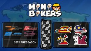 Los MiniBikers se preparan para la temporada 2019 de MotoGP