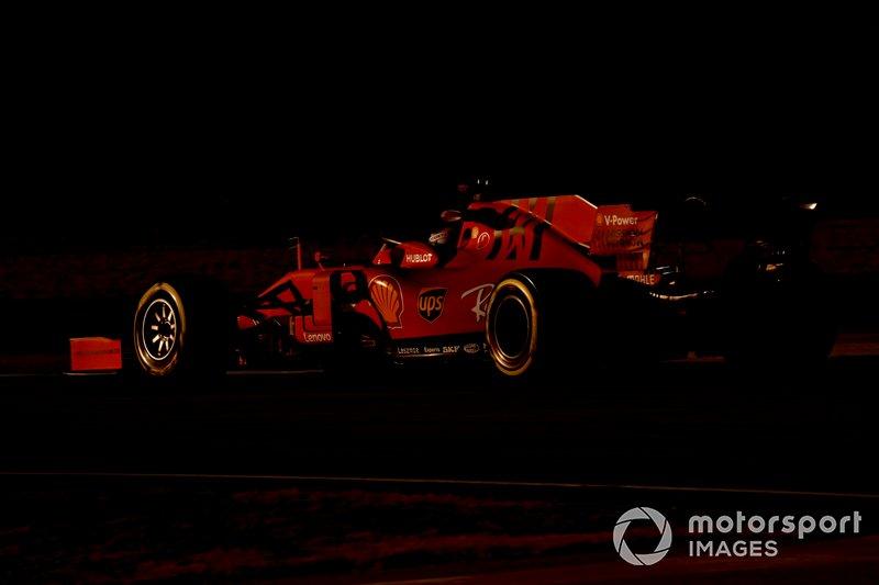 2019 - Formule 1