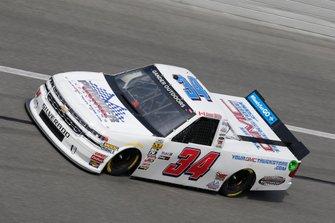 Jason White, Reaume Brothers Racing, Chevrolet Silverado