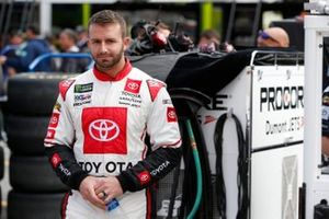 Matt DiBenedetto, Leavine Family Racing, Toyota Camry LFR Pro League