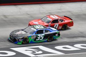 Joey Gase, Motorsports Business Management, Toyota Supra, Garrett Smithley, JD Motorsports, Chevrolet Camaro teamjdmotorsports.com