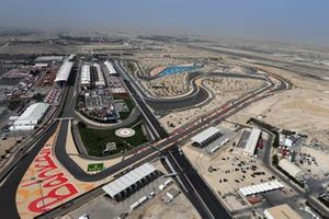 Bahrain International Circuit