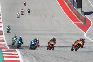Brad Binder, Jorge Martin, KTM Ajo