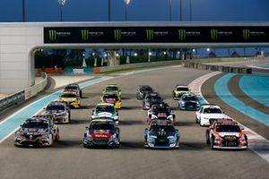 Foto de todos los coches