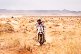 #32 KTM: Sebastian Alberto Urquia