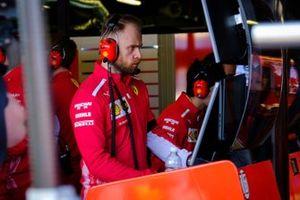 Miembro de Ferrari