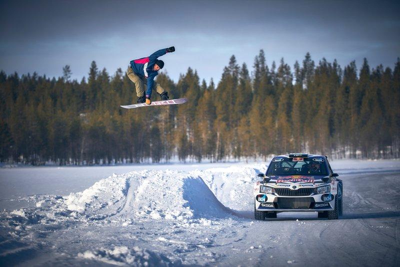 Kalle Rovanperä, Eero Ettala