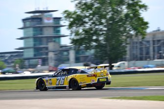 #76 TA2 Chevrolet Camaro driven by Anthony Honeywell of Stevens Miller Racing/Honeywell Competition