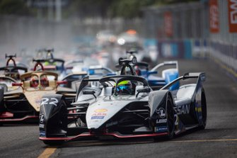 Oliver Rowland, Nissan e.Dams, Nissan IMO1, Jean-Eric Vergne, DS TECHEETAH, DS E-Tense FE19