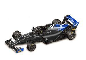 DR Formula by RP Motorsport