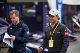 Sam Bird, Envision Virgin Racing, Felipe Massa, Venturi Formula E
