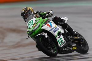 Tom Booth-Amos, RT Motorsports by SKM Kawasaki