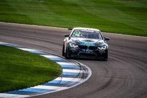 #438 ST Racing BMW M4 GT4: Samantha Tan, Jon Miller, Nick Wittmer