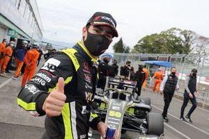 セルジオ・セッテ・カマラ Sérgio Sette Câmara(Buzz Racing with B-Max)