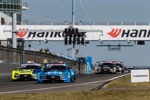 Fabio Scherer, Audi Sport Team WRT, Audi RS 5 DTM, Mike Rockenfeller, Audi Sport Team Phoenix, Audi RS 5 DTM