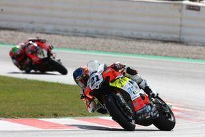 Michael Ruben Rinaldi, Team Goeleven, Chaz Davies, ARUBA.IT Racing Ducati