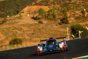 #37 Cool Racing Oreca 07 - Gibson: Nicolas Lapierre, Antonin Borga, Alexandre Coigny