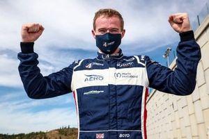 #2 United Autosports Ligier JS P320 - Nissan: Wayne Boyd