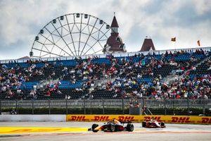 Yuki Tsunoda, Carlin Mick Schumacher, Prema Racing