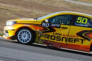 Владислав Незванкин, Lada Sport Rosneft, Lad Vesta