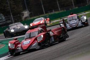#50 Richard Mille Racing Team Oreca 07 - Gibson: Beitske Visser, Tatiana Calderon, Sophia Flörsch