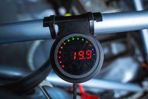 Указатель количества топлива Audi RS3 TCR