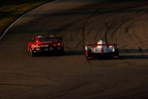 #25 BMW Team RLL BMW M8 GTE, GTLM: Connor De Phillippi, Bruno Spengler, #6 Acura Team Penske Acura DPi, DPi: Juan Pablo Montoya, Dane Cameron