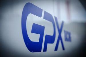 Logo de GPX Racing
