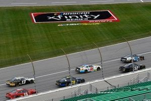 Anthony Alfredo, Richard Childress Racing, Chevrolet Camaro Andy's Frozen Custard