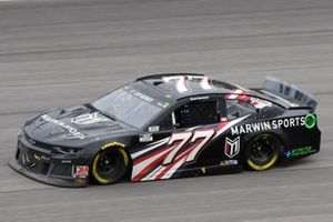 Reed Sorenson, Spire Motorsports, Chevrolet Camaro Marwin Sports