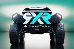 Nico Rosberg, 2021 RXR Spark ODYSSEY 21