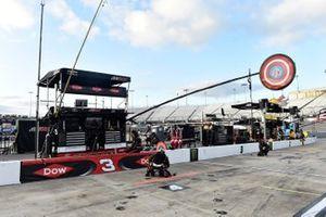 Austin Dillon, Richard Childress Racing, Chevrolet Camaro DOW NORKOOL