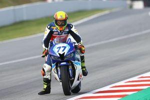 Miguel Pons, Dynavolt Honda