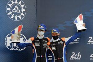 #37 Ligier JS P320 - Nissan, COOL RACING, Nicolas Maulini, Edouard Cauhaupe