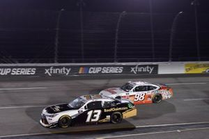 Stephen Leicht, Motorsports Business Management, Toyota Camry Chase Briscoe, Stewart-Haas Racing, Ford Mustang Go Bowling