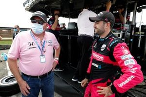 James Meyer, Jack Harvey, Meyer Shank Racing Honda