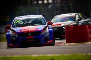 Jean-Laurent Navarro, JSB Compétition, Peugeot 308 TCR