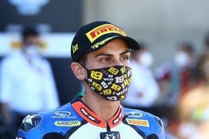 Victor Rodriguez Nunez, 2R Racing