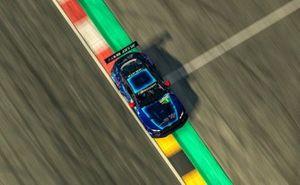 MSi 24h Simracing Circuit de Barcelona-Catalunya