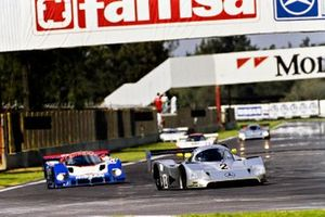 Jochen Mass, Michael Schumacher, Mercedes-Benz C11, Julian Bailey, Mark Blundell, Nissan R90CK