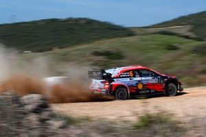 Дани Сордо, Карлос дель Баррио, Hyundai Motorsport Hyundai i20 Coupe WRC WRC