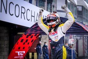 #98 ROWE Racing Porsche 911 GT3-R: Nick Tandy