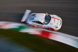Alberto Cerqui, AB Racing