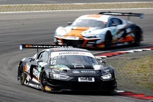 #12 EFP Car Collection by TECE Audi R8 LMS: Markus Winkelhock, Mike David Ortmann