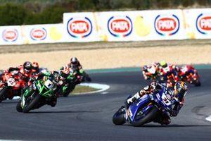 Garrett Gerloff, GRT Yamaha, Jonathan Rea, Kawasaki Racing Team