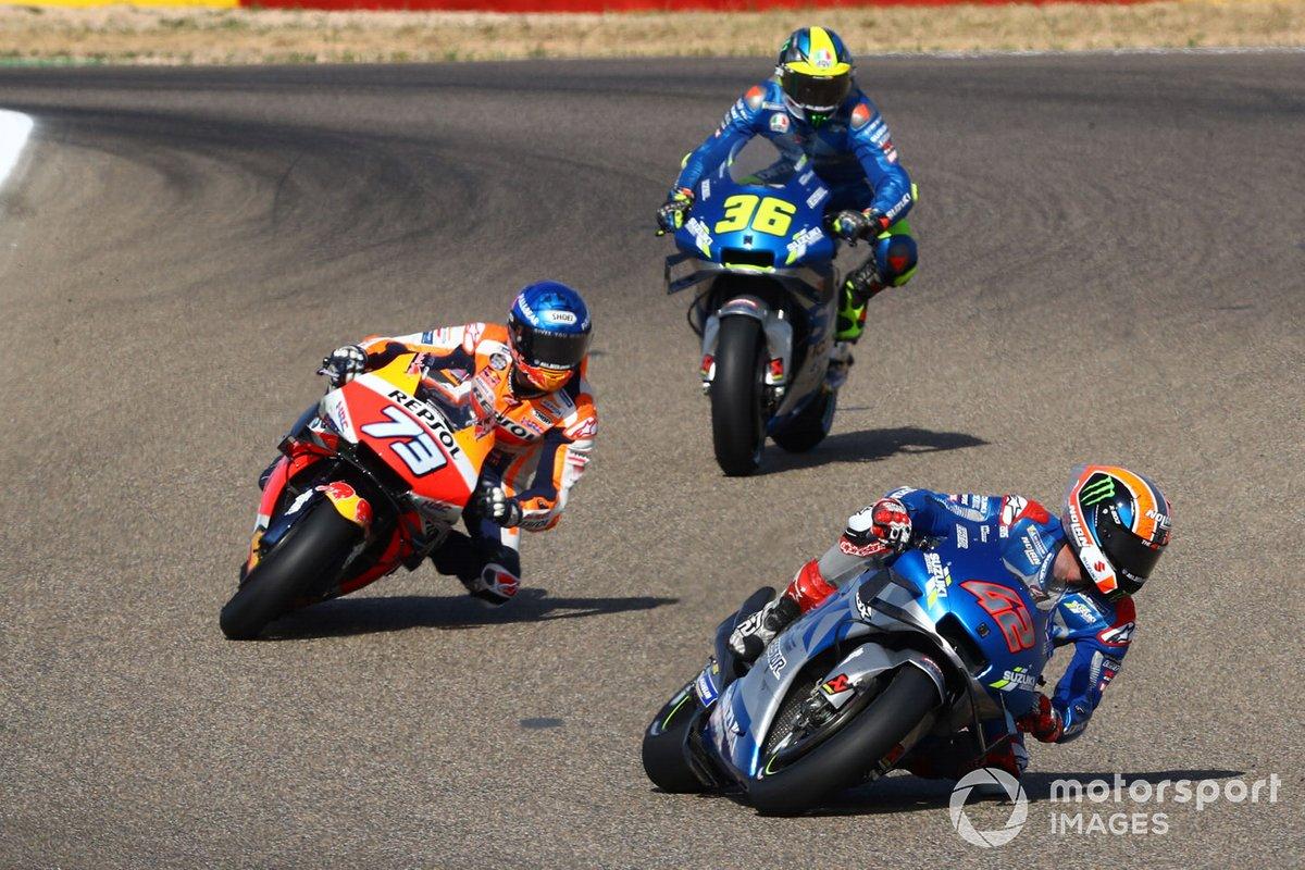 Gran Premio de Aragón 2020