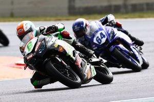 Jeffrey Buis, MTM Kawasaki Motoport, Hugo de Cancellis, Team TRASIMENO
