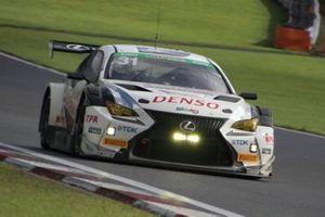 #31 DENSO LEXUS RC F GT3