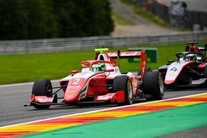 Frederik Vesti, Prema Racing and Pierre-Louis Chovet, Hitech Grand Prix