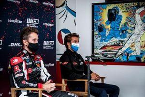 Gilles Magnus, Comtoyou Racing Audi RS3 LMS, Esteban Guerrieri, ALL-INKL.COM Münnich Motorsport Honda Civic TCR
